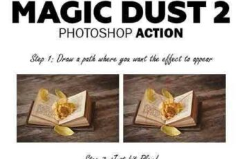 1704199 Magic Dust 2 Photoshop Action 16845588 8