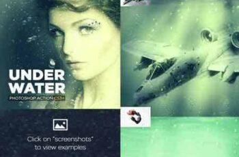 1704212 Underwater Photoshop Action CS3+ 16684767 10