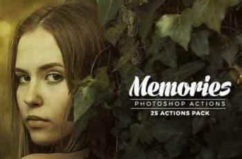 1704225 Memories Actions 16461083 5