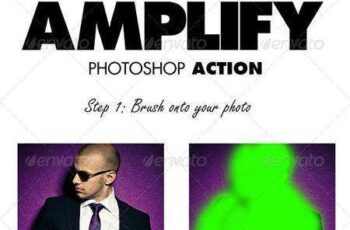 1704229 Amplify Photoshop Action 8513813 6