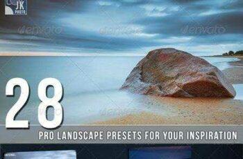 1704232 28 Pro Landscape Presets 7692614 2