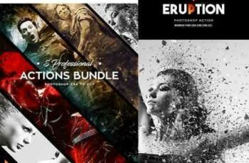 1704238 Five Photoshop Actions Bundle 20326670 7