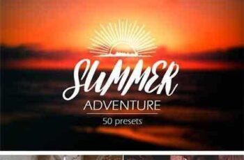 1704243 Summer Adventure - Lightroom Presets 1726124 3
