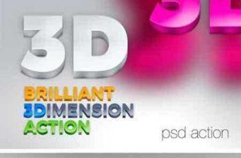 1704246 3D Action 1722593 3