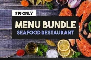 1704283 Seafood Menu Bundle 929414 6