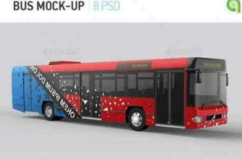 1705009 Bus Mock-up 11756075 3