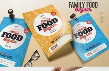 1705040 Family Food Bazaar Flyers 20532757