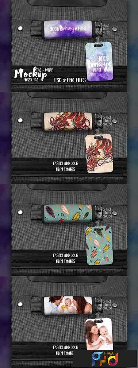 FreePsdVn.com_1705080_MOCKUP_luggage_tag_and_wrap_mockup_1744646