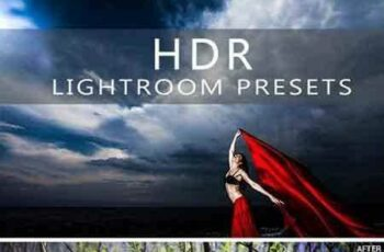 1705093 25 HDR Fasion Lightroom Presets 20251298 5