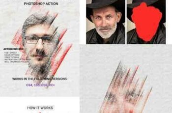 1705108 Creative Splatter Photoshop Action 20407362 4