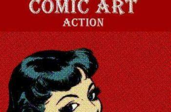 1705116 Pro Comic Art Action 20373294 4