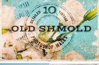 1705142 Old Shmold Vintage Photoshop Masks 1695896 4