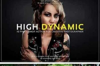 1705163 High Dynamic Photoshop Action 1759658 1