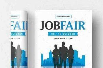 1705165 Job Fair Flyer 20536856 5