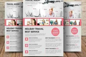 1705168 Travel Agency Flyer 1813467 6