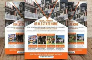 1705170 Real Estate Flyer 1813850 3