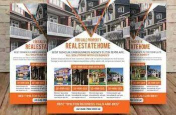 1705170 Real Estate Flyer 1813850 7
