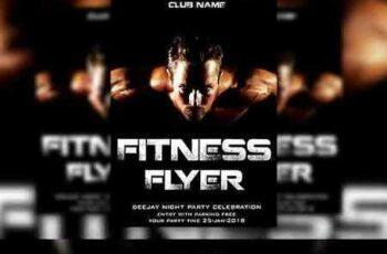 1705173 Fitness Flyer 1812883 3
