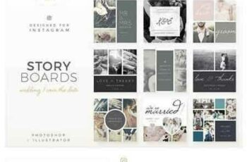 1705180 Storyboards Wedding 1289408