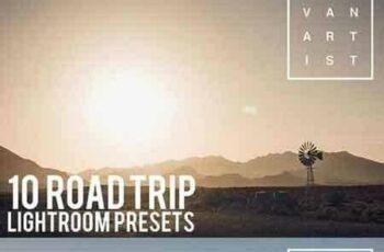 1705182 10 Roadtrip Lightroom Presets 1772179 4