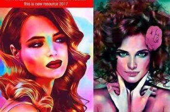 1705203 Color Digital Art 20509204 2