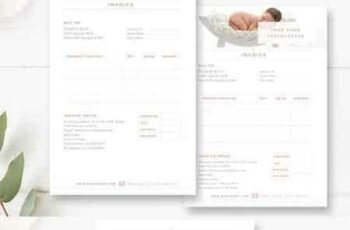 1705234 Invoice Template for Photographers 1828257 3