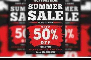 1705239 Summer Sale Flyer 1782285 7
