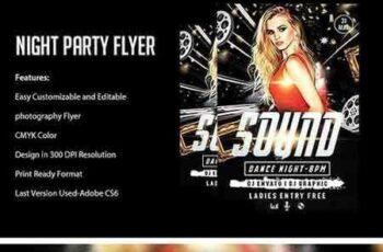1705242 Night Party Flyer 1783077 3