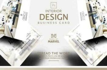 1705245 Interior Design Business Card 1771370 7