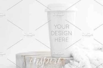 1705265 Travel Ceramic Mug Nordic PSD Mockup 1815443 7