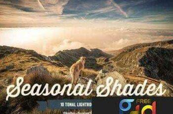 1705269 Seasonal Shades Lightroom Presets 1 105701
