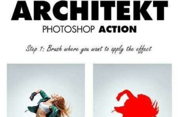 1705276 Architekt Photoshop Action 9368099 3