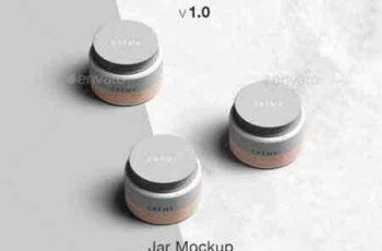 1705281 Jar Mockup 17042932 2