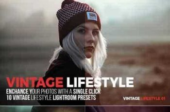 1706026 10 Vintage Lifestyle Lightroom Presets 20599254 6