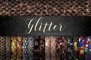 1706048 Glitter Texture & Pattern Pack 1792648 3