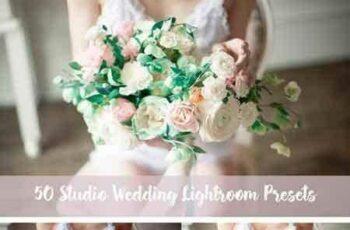 1706059 50 Wedding Lightroom Studio Presets 1804757 6