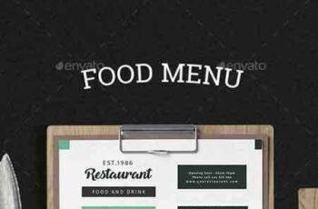 1706103 Food Menu vol.5 20681651 6