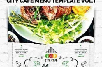 1706109 City Cafe Menu Template vol.1 20520551 4