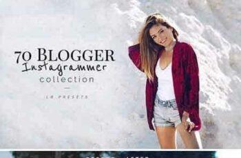 1706175 70+ Blogger Instagrammer LR Presets 1820641 4