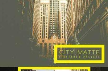1706178 City Matte Lightroom Presets 1904567 7