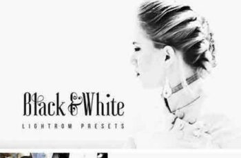 1706210 Black & White Lightroom Presets 1884026 5