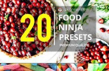 1706219 20 Food Ninja Premium Presets 20705778 4