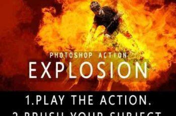 1706220 Explosion Photoshop Action 20684962 4
