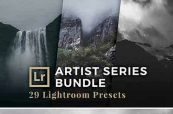 1706235 Artist Series Pack Lightroom Presets 1870062 3