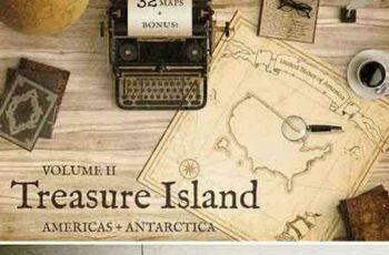 1706238 Treasure Island v.2 Americas 1769631 3