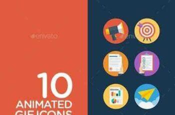 1706250 Flat Animated Icons 20624850 4