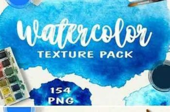 1706251 Watercolor Texture Pack 1776141 6