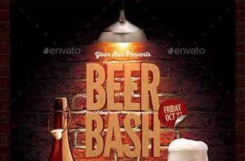 1706269 Beer Bash Flyer 12328945 3