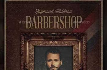 1706270 Barbershop Flyer 11459239 5
