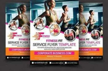 1706278 Fitness Flyer 1889408 3